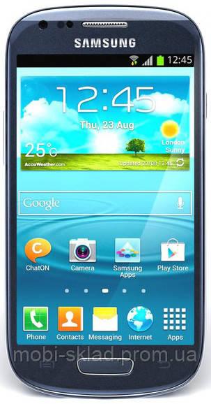 "Китайский смартфон Samsung S3 mini (i8190), Android 4.1, ёмкостной дисплей 4"", WiFi, 1 sim."