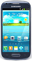 "Китайский смартфон Samsung S3 mini (i8190), Android 4.1, ёмкостной дисплей 4"", WiFi, 1 sim., фото 1"