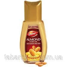 Миндальное масло для волос, Dabur, 100мл