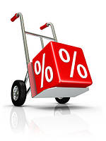 Антикризисная распродажа
