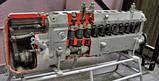 Ремонт Топливных насосов высокого давления ТНВД МТЗ, ЮМЗ, СМД, ЯМЗ, фото 2