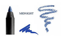 Водостойкий карандаш для век синий Midnight