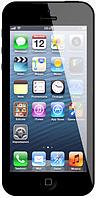 """Китайский iPhone 5 X5, дисплей 4"""", 2 sim, Java. Копия Айфон 5 купить в интернет-магазине!, фото 1"""
