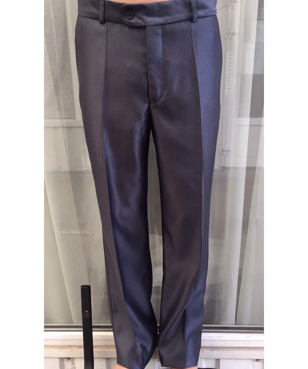 Брюки мужские West-Fashion модель 0125