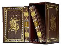 Великие полководцы. 6 томов. Подарочный набор, фото 1