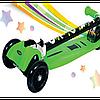 Детский самокат трехколесный Trolo Maxi (5+) до 50 кг, фото 7