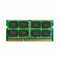 Модуль памяти для ноутбука SoDIMM DDR3 4GB 1333 MHz Team (TED34GM1333C9-S01 / TED34G1333C9-S01)