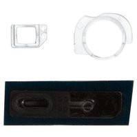 Комплект для ремонта дисплейного модуля для мобильного телефона Apple iPhone 6, 3 в 1