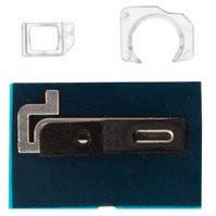 Комплект для ремонта дисплейного модуля для мобильного телефона Apple iPhone 6S, 3 в 1