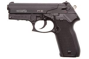 Пистолет пневматический Gamo PT-80 (подарочный набор)