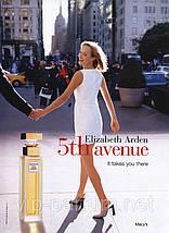 Elizabeth Arden 5th Avenue парфюмированная вода 75 ml. (Элизабет Арден 5 Авеню), фото 3