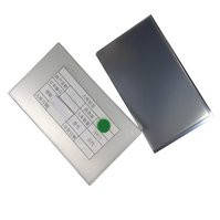 OCA-пленка для мобильных телефонов Apple iPhone 4, iPhone 4S, для приклеивания стекла, 50 шт.