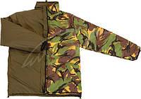 Куртка Snugpak Sleeka Reversible.Размер - Цвет -зеленый/коричневый