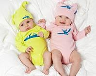 Одежда для новорожденных. Самые необходимые вещи.