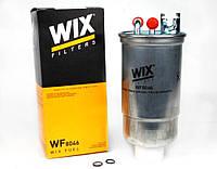 Фильтр топливный WIX WF8046 AUDI Ауди FIAT Фиат SEAT Сиат Skoda Шкода Volkswagen Фольцваген WIX