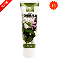 Urtekram Органическая зубная паста Зеленый чай/ Мята 75 мл