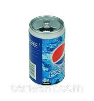 Портативная колонка Coca-Cola/Pepsi, музыкальная банка Кока-кола/Пепси