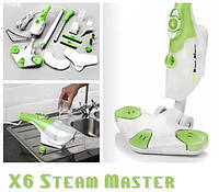 Steam Master H2O Mop X6 Паровая швабра, фото 1