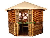 Домик садовый, альтанка, беседка, мобильные  домики, модульные дачные домики, садовый домик, садовая беседка, фото 1