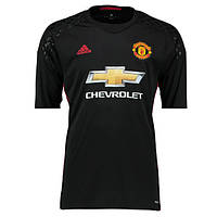 Футбольная форма Манчестер Юнайтед сезон 2016/2017, фото 1