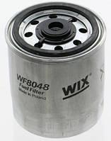 Фильтр топливный WIX WF8048 Daewoo Деу Део Mercedes Benz Мерседес Бенц SsangYong СсангЙонг WIX