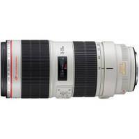 Объектив EF 70-200mm f/2.8L IS II USM Canon (2751B005)