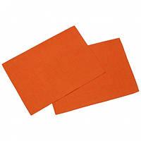 Villeroy & Boch Textil Uni TREND Placemat mandar.-or.62 S2 35x50cm ПIДСТАВКА ПІД ТАРІЛКУ