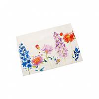 Villeroy & Boch Textil Accessoires Anmut Flowers Satin Placemat 35x50cm  ПIДСТАВКА ПІД ТАРІЛКУ