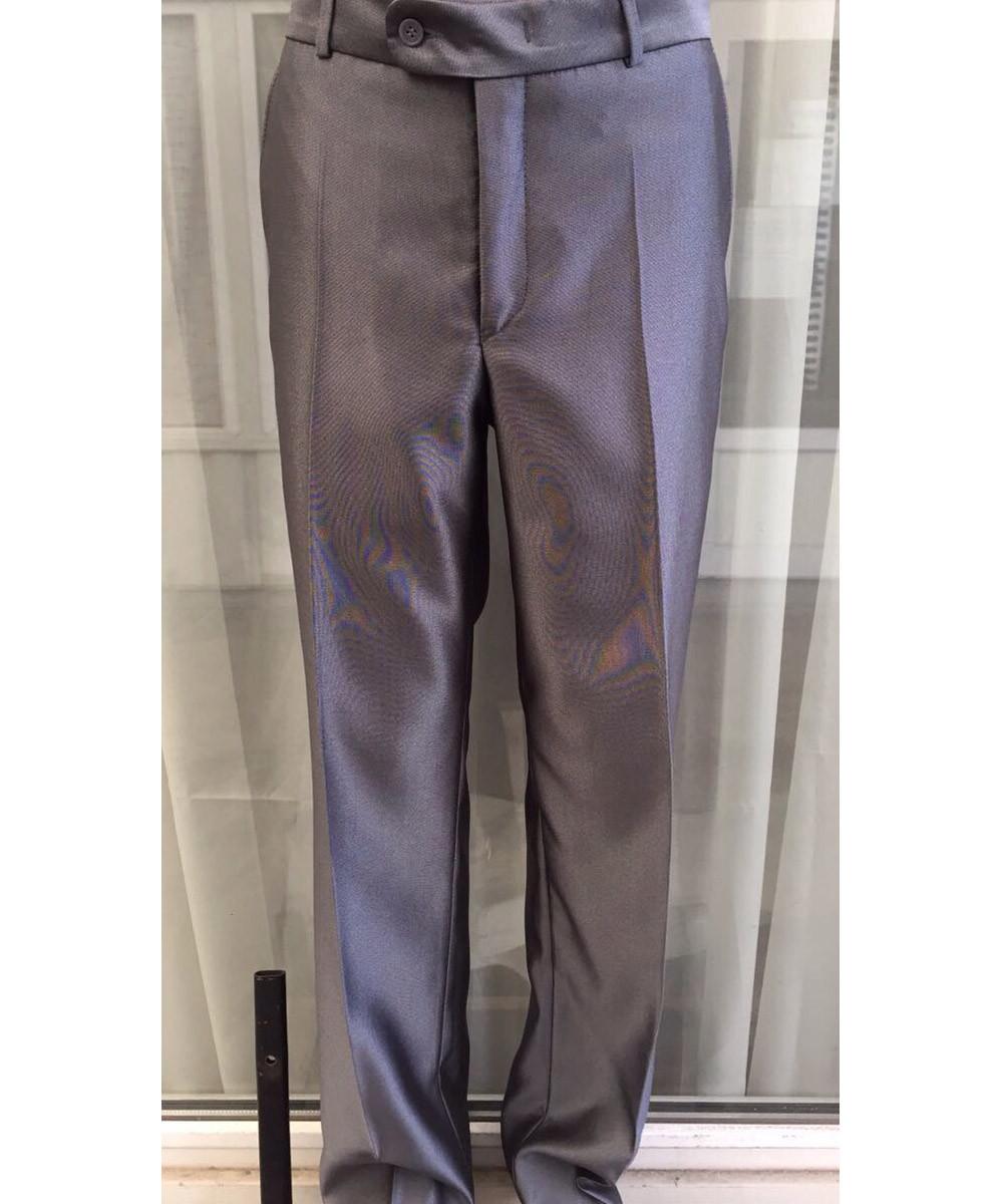 Брюки мужские West-Fashion модель 0127 серый