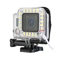 Подсветка для GoPro кольцевая