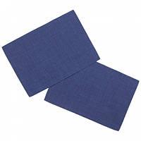 Villeroy & Boch Textil Uni TREND Placemat d'blue S2 35x50cm  ПIДСТАВКА ПІД ТАРІЛКУ