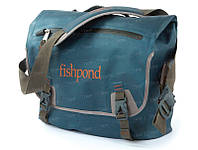 Сумка Fishpond Westwater Messenger Bag Pacific