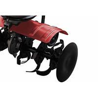 Культиватор AGRIMOTOR ROTALUX 5-B55/6 (Honda), фото 1