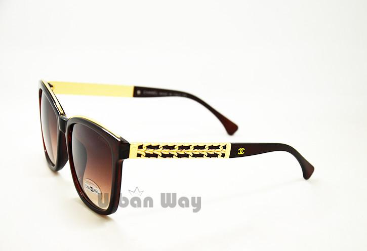 4bf7265467b6 Солнцезащитные женские очки CHANEL - Интернет - магазин