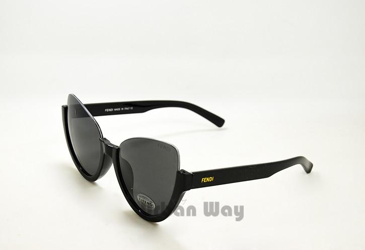 97a91f8a775d Солнцезащитные очки женские Fendi - Интернет - магазин
