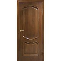 Межкомнатные двери Омис Кармен ПГ орех (шпон)