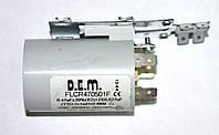 Сетевой фильтр для стиральной машинки Indesit Ariston C00064559