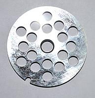 Сеточка (решотка) для мясорубки Zelmer №8 755475 (ZMMA188X,A863162.00) (большая).Оригинал.
