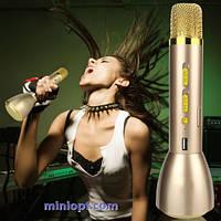 Микрофон Караоке+BT KTV-K088, фото 1