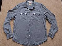 Рубашка Levis р. L ( НОВОЕ )