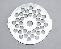Сеточка (решотка) для мясорубки Moulinex SS-192246 7mm.Оригинал.