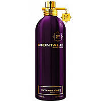 Тестер парфюмированная вода унисекс Montale Intense Cafe ( Монталь Интенс Кафе ) 100 мл