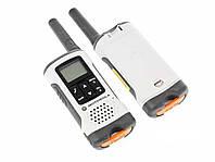Радиостанция Motorola TLKR T50 TWIN PACK & CHGR CLAM