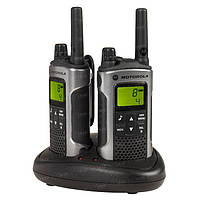 Радиостанция Motorola TLKR T80 TWIN PACK & CHGR BOX