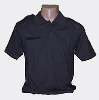 Полицейская футболка-Polo. НОВОЕ. Великобритания, оригинал.