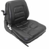 Крісло оператора ES12 з паском безпеки
