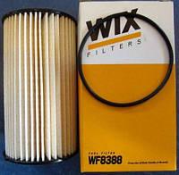 Фильтр топливный WIX WF8388 AUDI Ауди SEAT Сиат Volkswagen Фольцваген WIX