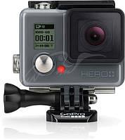 Камера GoPro HERO+LCD + Gooseneck + Tripod Mount