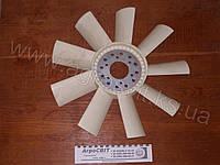 Вентилятор Д-260 (пластик) 9-и лопастной, каталожный № 632558.005
