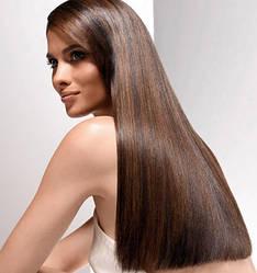 Бальзамы для выпрямления волос